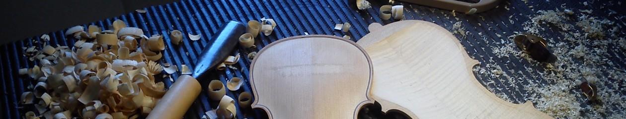 Luthier en Sabadell (Barcelona)